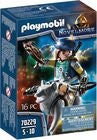 Playmobil 70229 Novelmore Crossbowman with Wolf