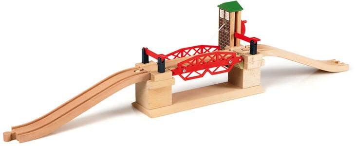 BRIO World 33757 Løftebro