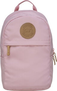 Beckmann Urban Mini Rygsæk 10L, Light pink