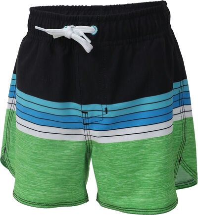 f33d8ef2d Køb Color Kids Eark Strandshorts, Golf Green | Jollyroom