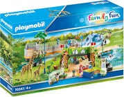 Playmobil 70341 Min Store Oplevelseszoo