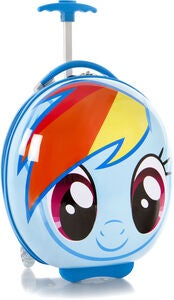 My Little Pony Rejsekuffert, Blue