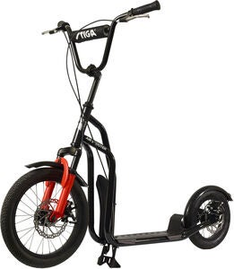 STIGA STR Air Scooter 16 Tommer