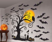 Halloween Wallsticker