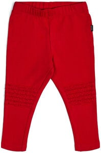 Luca & Lola Livia Leggings, Red