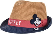 Disney Mickey Mouse Stråhat, Red