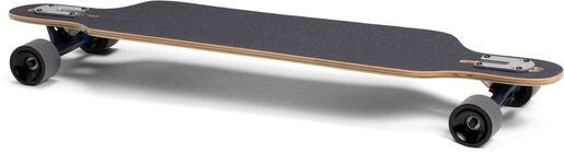 Pinepeak Longboard, Sort