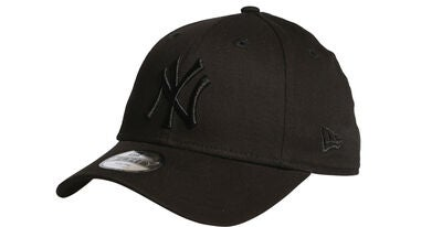New Era  9Forty Kids League Essential Kasket, Black