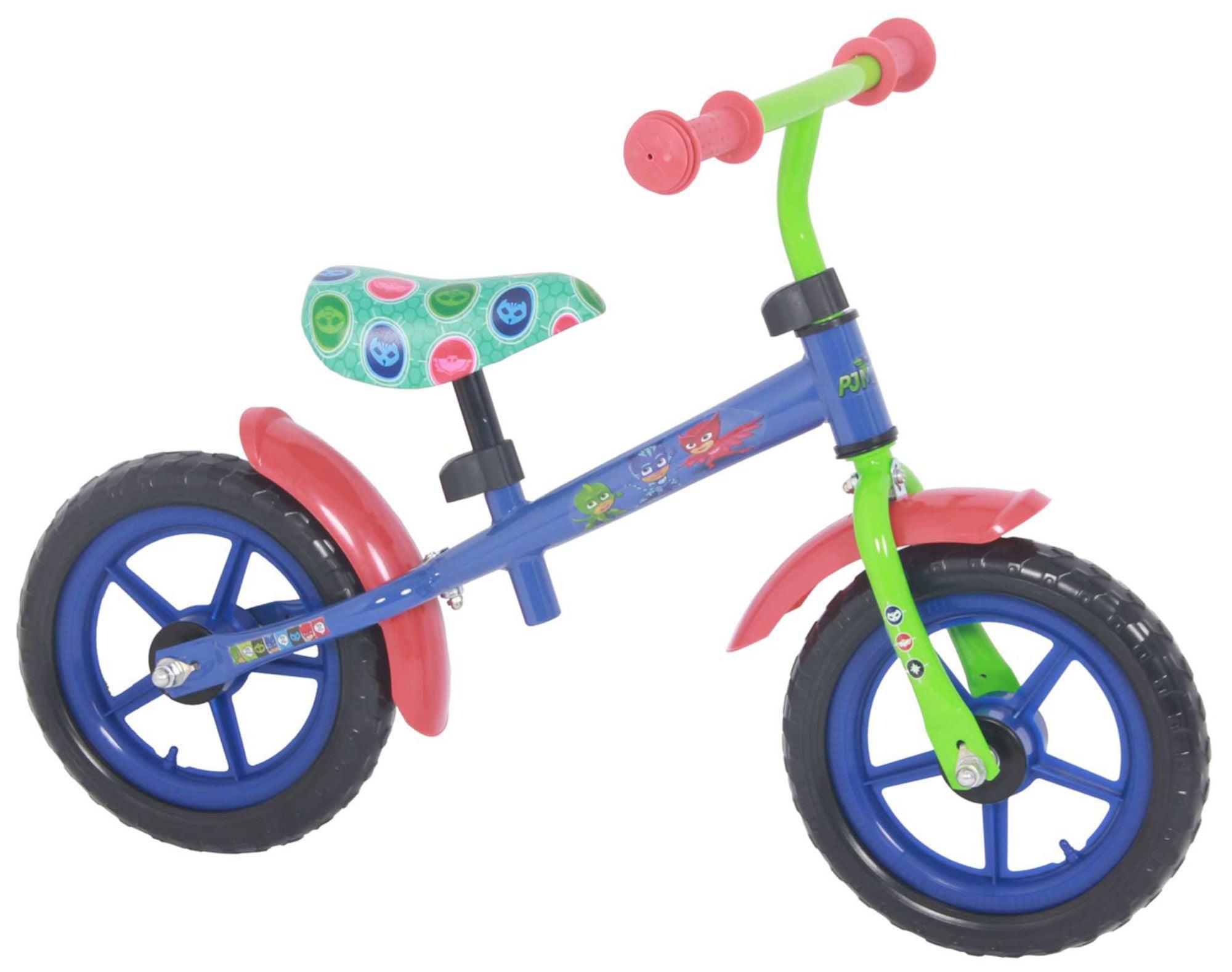 PJ Masks Løbecykel 12 Tommer | Løbecykel