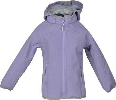 9044940e Køb Mikk-Line Soft Softshell Jakke, Day Break Purple | Jollyroom