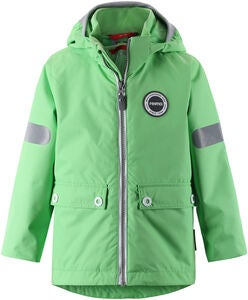 Reimatec Sydvest 3-i-1-Jakke, Light Green