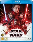 Star Wars The Last Jedi Blu-Ray
