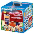 Playmobil 5167 Doll house, Take Along Doll House