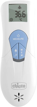 Chicco Thermo Family Infrarødt Termometer