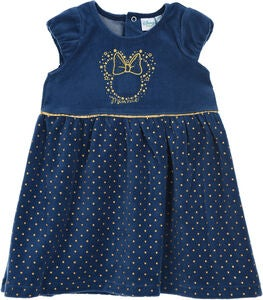 Disney Minnie Mouse Kjole, Navy