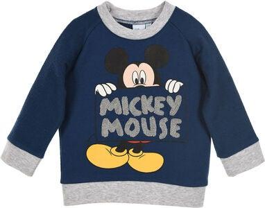 MICKEY MOUSE hættetrøje Stort udvalg af børnetøj med