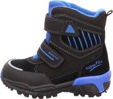 c56e3c33ab4 Superfit Culusuk GORE-TEX Støvler, Black/Blue