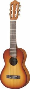 Yamaha Guitalele, Tobacco Brown Sunburst