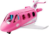 Barbie Flyvemaskine Dream Plane