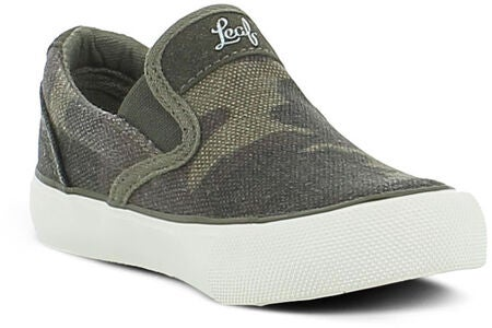Leaf Kaby Sneakers, Camo
