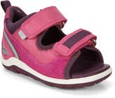 ECCO Biom Mini Sandaler, Beetroot