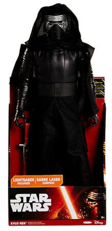 Star Wars Actionfigur Kylo Ren