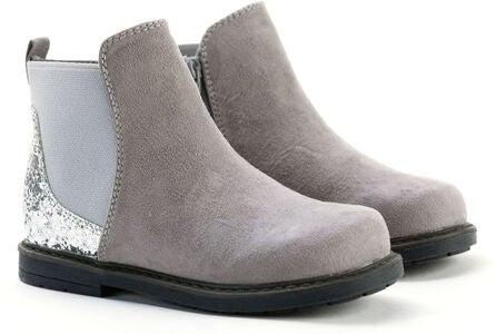 Luca & Lola Verona Støvler, Light Grey