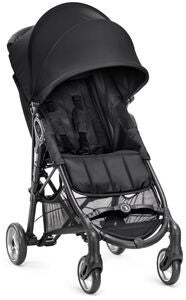 Baby Jogger City Mini Zip, Black