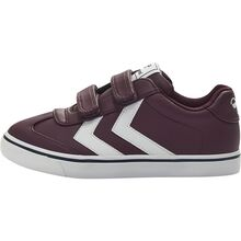 1202409a02f6 Hummel Hop Junior Sneakers