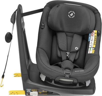 Maxi-Cosi AxissFix Autostol, Authentic Black