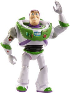 Disney Pixar Toy Story Figur Buzz