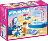 Playmobil 70211 Bathroom with Tub