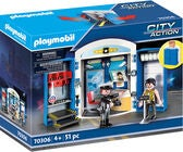 Playmobil 70306 Legesæt Politistation